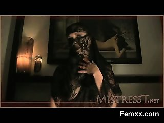 Kinky Marvelous Furious Fem Dom Chick Hardcore Makeout