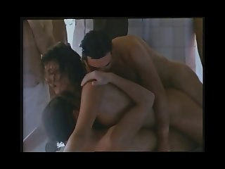 Emmanuelle 7 threesome scene (group sex)