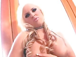 Andi Anderson assfuck and swallow cum