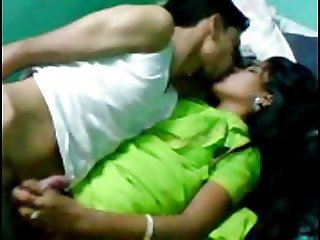 Desi Girl Homemade Sex wid hindi audio