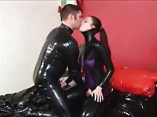 Couple Latex