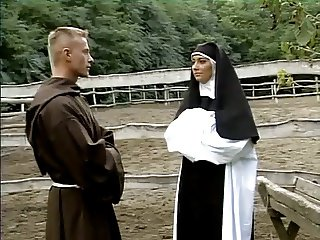 Exploited Nuns... (Complete Movie) F70