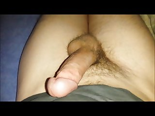 Watch my penis growing