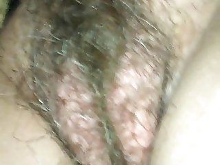 dreaming hairy pussy of my wife