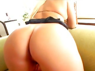 Big Tittied Brazilian Freak Loves BBC - R9