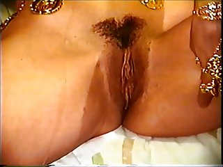 Moist Wet Pussy And Clit