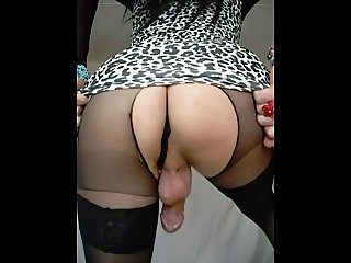 AnaKristina - virgin little ass