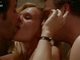 Halt mich fest! 2000 (Threesome erotic scene) MFM