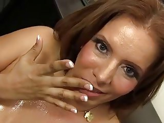 Latina milf wants some young cock