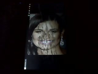 Tribute MONSTER facial Lea Michelle
