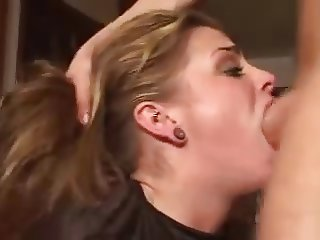 Daddy Issues? #5 (Submissive Babe Facefucked)