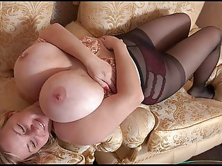Big Boobs from Russia! Amateur!
