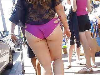 Candid Booty 59