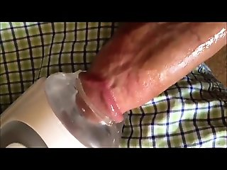 Fucking  Hot Fleshlight