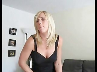 Jerk Off - Encouragement & Humiliation Cum In 2 Min