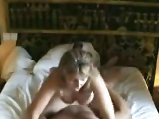 Wife getting Double Penetration