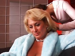 Mature Women With Younger Girls 5 Scene 1