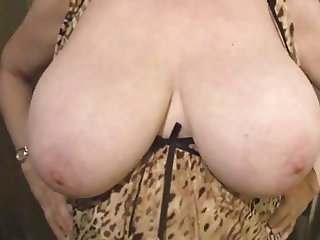 Busty Golden Girl Has Sexytime with Her Toy Boy