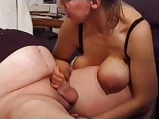 andrea sucking