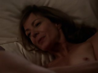 Allison Janney - Masters of Sex 03