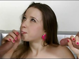 Hot russian babe taissia sex cumshot compilation 2 dimecum
