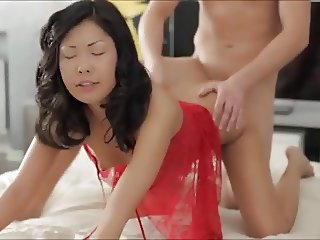 Hot Asian Anal