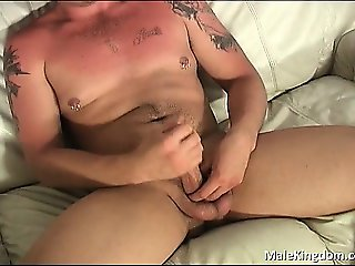 filthy guy is half naked is on a cyber part4