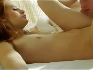 Sweet, gentle and sensual sex
