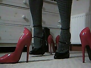 More Extreme Heels 1