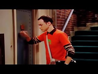 The Big Bang Theory - Sheldon Cooper fucks Penny