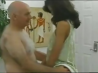 Vietnamese girl does Anal with Old Man-by PACKMANS