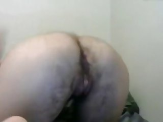 big clit hairy armpits ass and pussy