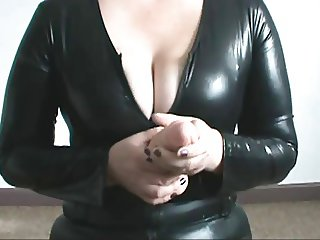 Mrs Lush - Do As You Are Told By Your Mistress JOI