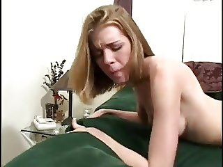 NOT my stepdaughter spanked