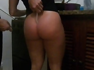 Wife Nice Thong Ass