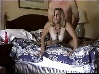 Cuck's Wife Pounded