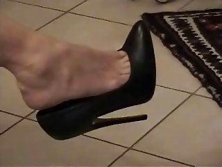 SEXY HIGH HEELS FROM MY WIFE