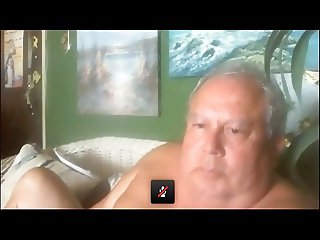 Webcam Grandpa 2