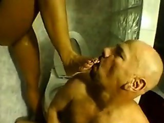 Asian Whore Fucked By A Big Cock