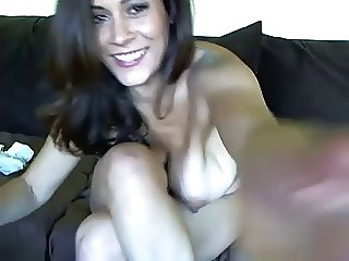 Ass & Pussy Play