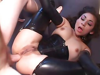 anal latex whores 2