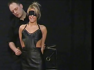 torture of a willing slave