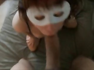 mature wife loves my cock