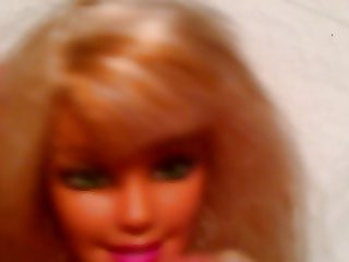 Tropical Holiday Barbie Doll - Porn Session