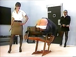 Judicial - 101 strokes of the cane.
