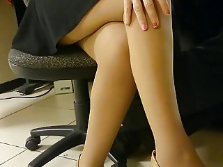 Beatiful Office Woman