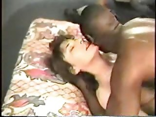 Wife and some black guys