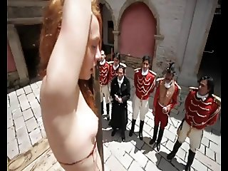 Female Movie Whipping Scene 34