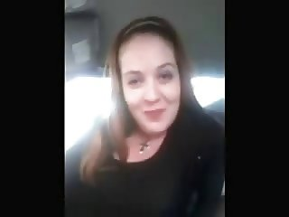 Swallowing BBC Load in the Car
