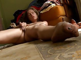 naked on webcam showing pussy